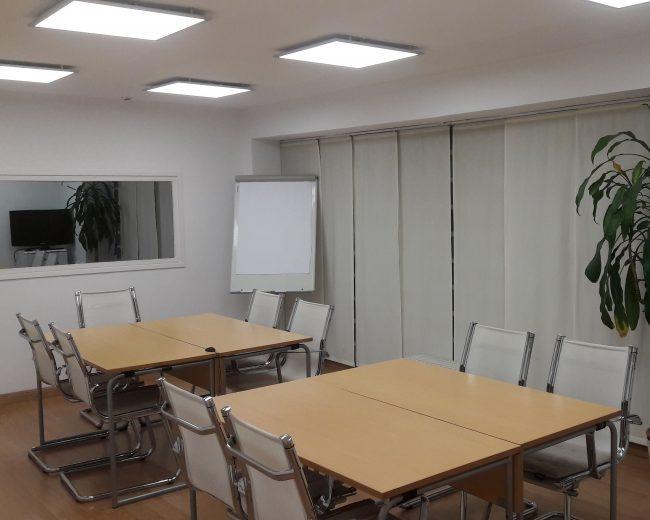 Sala 4 cocreación